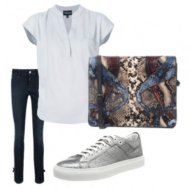 Outfit Total look #112998