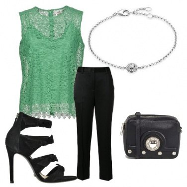 Outfit Total look #113005