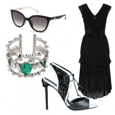 Outfit Total look #113007