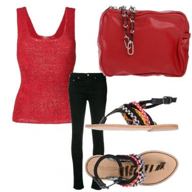 Outfit Total look #113024