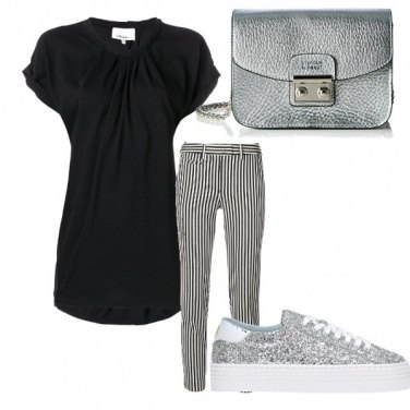 Outfit Total look #113025