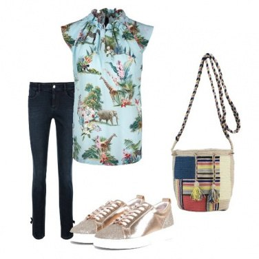 Outfit Total look #113026