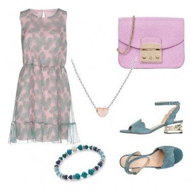 Outfit CMPS Bicolore