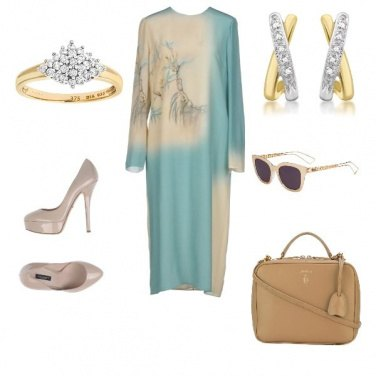 Outfit Chic #8714