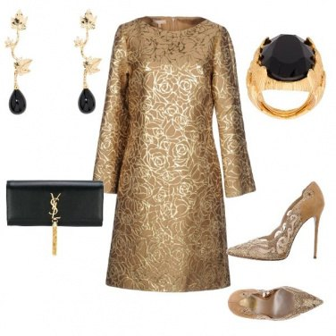 Outfit Chic #8715