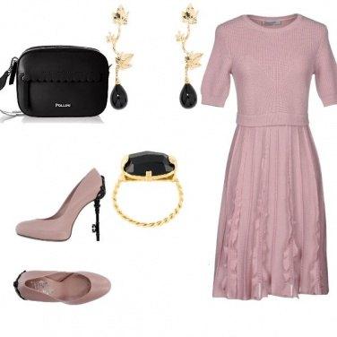 Outfit Bon Ton #6259