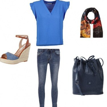 Outfit Urban #4314