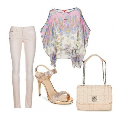 Outfit Basic #8630