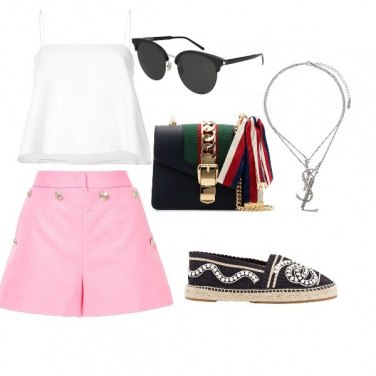 Outfit Basic #8631