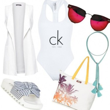 Outfit Un estate con stile