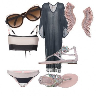 Outfit Chic #8721