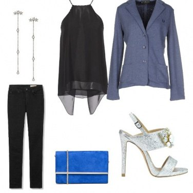 Outfit Trendy #13264