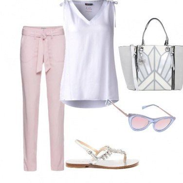Outfit Basic #8632
