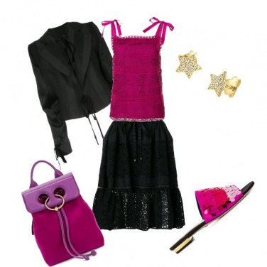 Outfit Stars !
