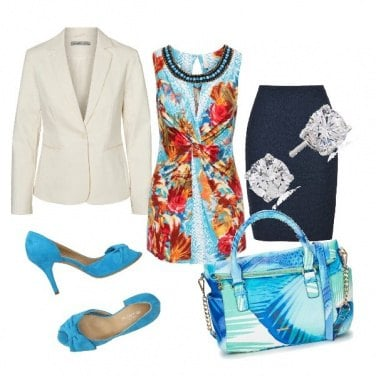 Outfit Chic #8847