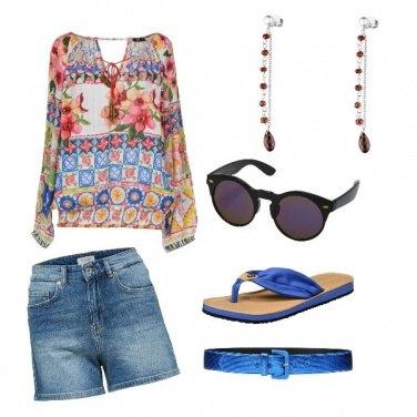 Outfit CMPS P.i.L.