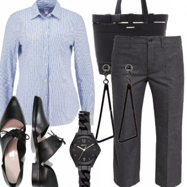 Outfit Back to work 3