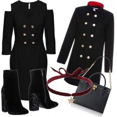 Outfit Bon Ton #6268