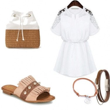Outfit Chic #8729