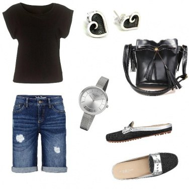 Outfit Basic #8638