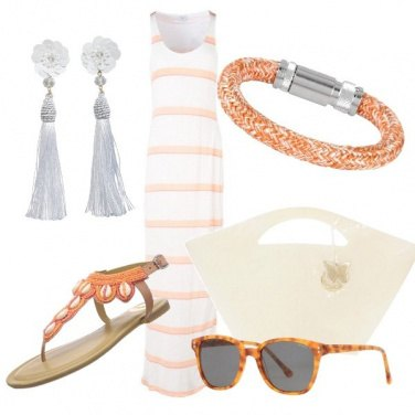 Outfit Etnico #2056