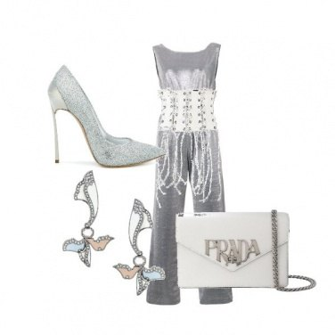 Outfit Chic #8732