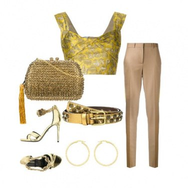 Outfit Trendy #13283