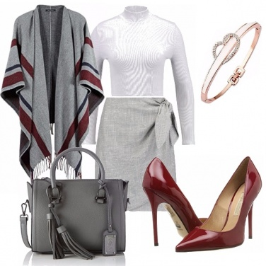 Outfit Pensando all\'autunno