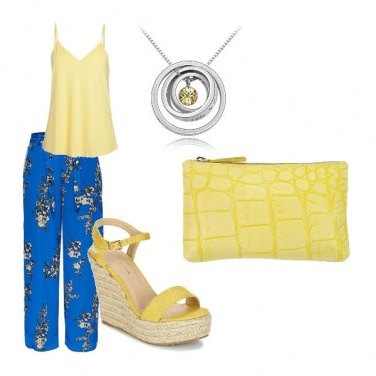 Outfit Easy glam