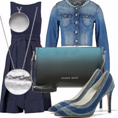 Outfit Vere professioniste dello stile