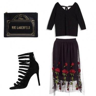 Outfit Strega!