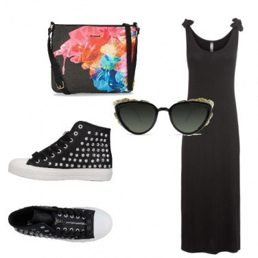 Outfit Basic #8651