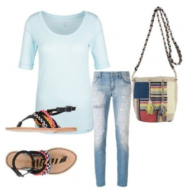 Outfit Total look #113367