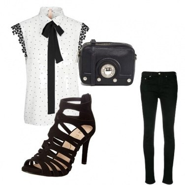 Outfit Total look #113368