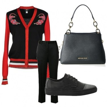 Outfit Total look #113373