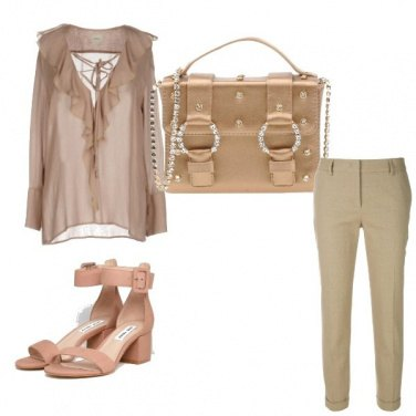 Outfit Total look #113378
