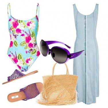 Outfit Il tuo look da spiaggia