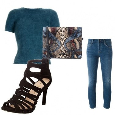 Outfit Total look #113391