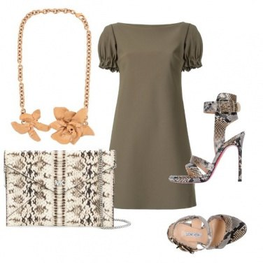 Outfit Total look #113393