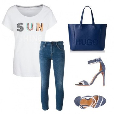 Outfit Total look #113396