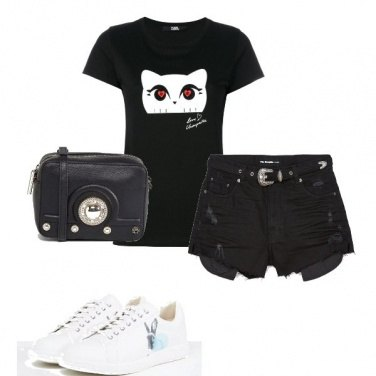 Outfit Total look #113397