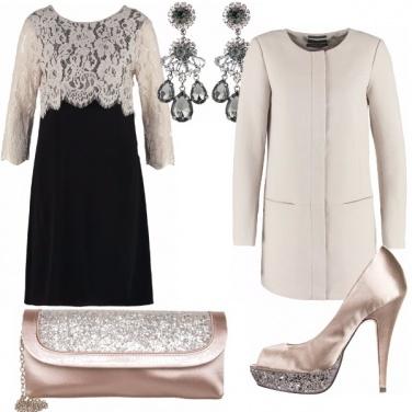 Outfit Cerimonia in ottobre