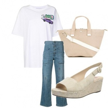 Outfit Total look #113411