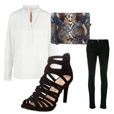 Outfit Total look #113414
