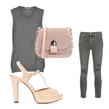 Outfit Total look #113415