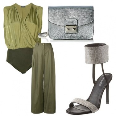 Outfit Total look #113417