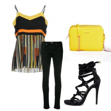 Outfit Total look #113418