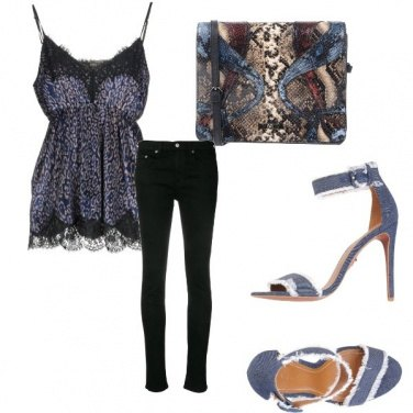 Outfit Total look #113419