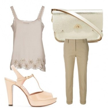 Outfit Total look #113420