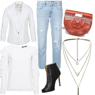 Outfit Chic #8744